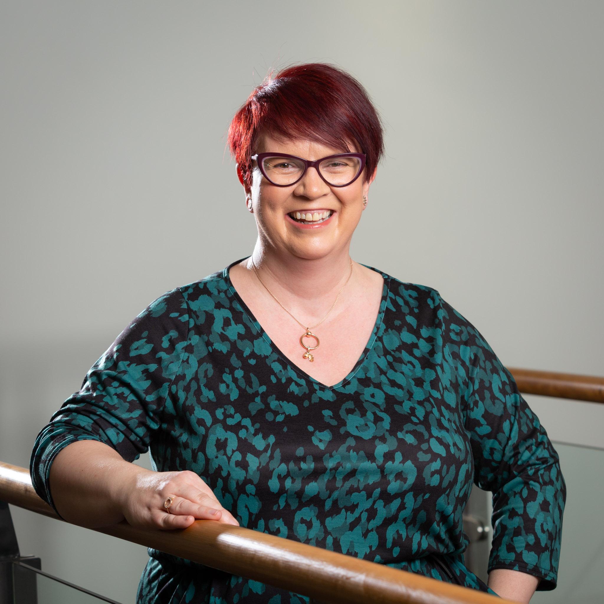 Jill Dunlop BAcc (Hons)